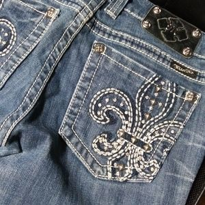 Miss Me JEANS SIZE 29 BOOT